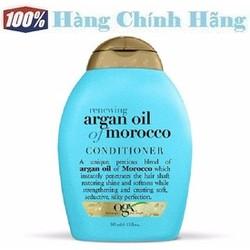 Dầu xả dưỡng tóc OGX Renewing Argan Oil Of Morroco Conditioner 385ml