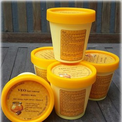 Wax tẩy lông thảo dược VEO HONEY WAX