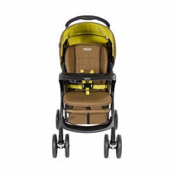 Xe đẩy trẻ em Graco Mirage+Solo Olive 1913316