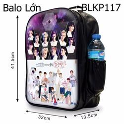 Ba lô exo BLKP117