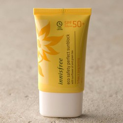 Kem Chống Nắng Innisfree Eco Safety Perfect Sunblock SPF 50