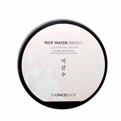 Tẩy Trang Rice Water Bright Cleansing Cream