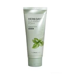 Sữa rửa mặt Herb Day 365 Dành Cho Nam