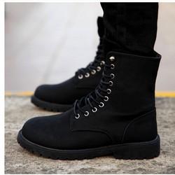 Giày cao cổ nam V-SHOP G301