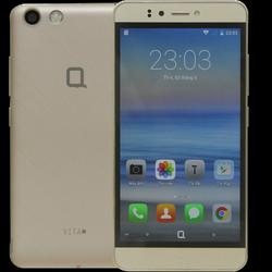 Điện thoại di động Q Mobile Q Vita S Gold