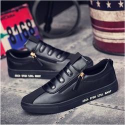 Giày nam cá tính V-SHOP G302