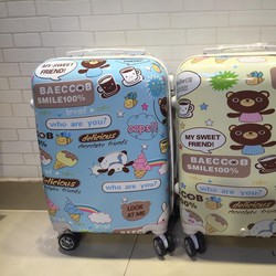 vali hoạt hình hàng chất lượng giá rẻ nhất hcm