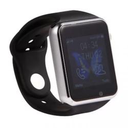 Đồng hồ Thông minh A1 đen