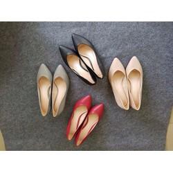 Giày cao gót zara