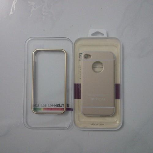 Ốp Viền Iphone 4 2 in 1 - 4000704 , 3589325 , 15_3589325 , 130000 , Op-Vien-Iphone-4-2-in-1-15_3589325 , sendo.vn , Ốp Viền Iphone 4 2 in 1