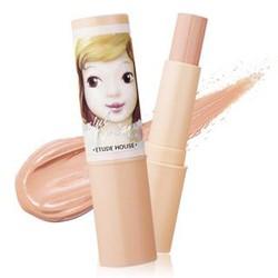 Che khuyết điểm cho môi Etude House Kissful Lip Care Lip Concealer