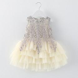 Đầm xoè công chúa D161