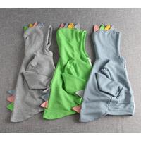 Áo khoác nhẹ thu cho bé gái, bé trai 2016 - KM007