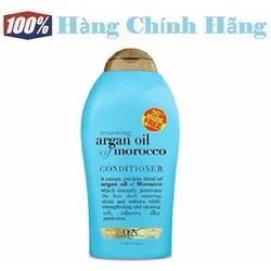 Dầu xả dưỡng tóc OGX Renewing Argan Oil Of Morroco Conditioner 577ml