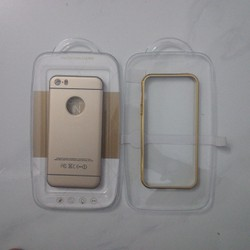 Ốp Viền Iphone 5 2 in 1