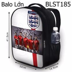 Balo Teen - Học sinh - Laptop Đội tuyển Anh - VBLST185