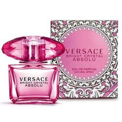 Nước hoa Nữ Versace Bright Crystal ABSOLU 90ml EDP