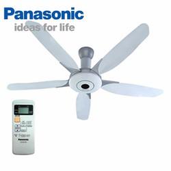 Quạt trần 5 cánh Panasonic có ĐKTX