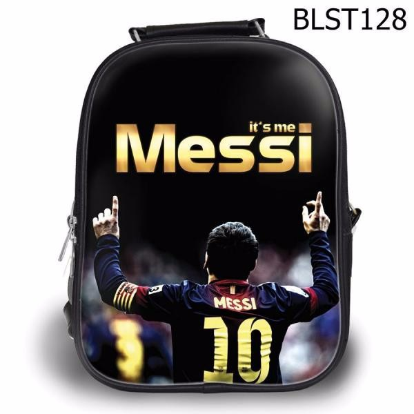 Balo Teen - Học sinh - Laptop Messi HOT - VBLST128 1