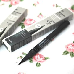 Kẻ mắt bút lông The Face Shop Ink Graffi Brush pen eyeliner