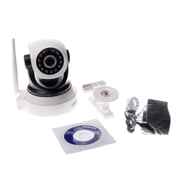 Camera Siepem S6203Y 4