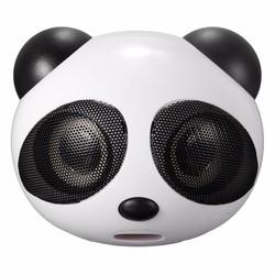 Loa Nghe Nhạc Mini Hình Gấu Trúc Panda