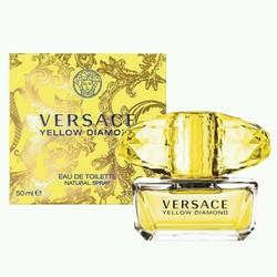 Nước hoa Nữ Versace Yellow Diamond 90ml EDT