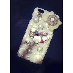 Ốp lưng điện thoại hình bông hoa