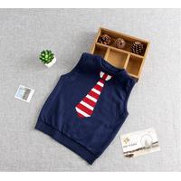 Áo len cho bé từ 1 đến 5 tuổi thời trang 2016 - KM002