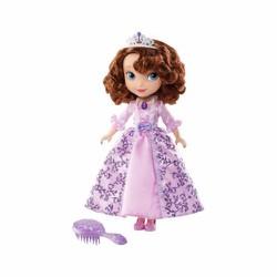 Công chúa Sofia trong ngày cưới của mẹ - Disney Sofia