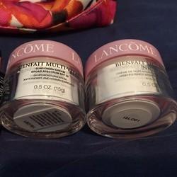 Bộ gift set Lancome mini size xách tay Mỹ