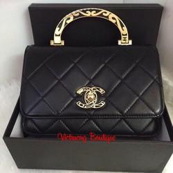 Túi Chanel 450 Fake 1