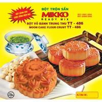 Bột vỏ bánh trung thu mikko 1kg 8936013740782
