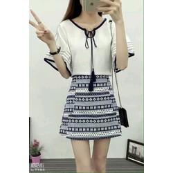 Đầm thailand