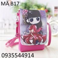 Túi xách nữ Hàn Quốc B17