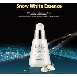 Tinh chất đặc trị trắng da Snow White Essence Secret Key 30ml