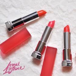 Son cao cấp chính hãng Cover Girl màu hồng nude