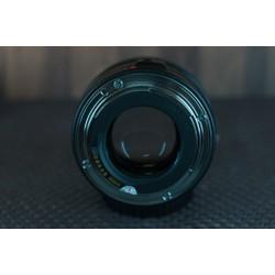 ống kính Canon 85mm f1.8 usm