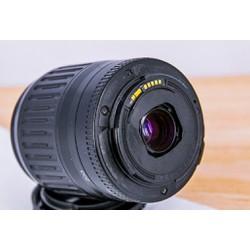 ống kính Canon 80-200mm f4.5-5.6 Fullframe+Crop