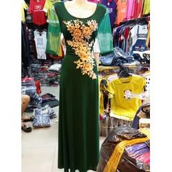 Đầm dạ hội dự tiệc H287