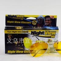 Mắt kính nhìn xuyên đêm