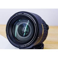 ống kính Tamron 18-200mm f3.5-6.3 XR Di II Macro for nikon