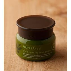 Kem dưỡng da Innisfree The Green Tea Seed Cream 50ml