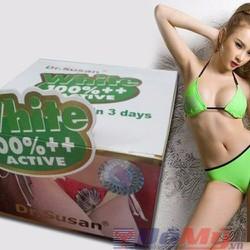Kem dưỡng trắng da vùng bikini Dr. Susan Hiệu Quả 1 Tuần