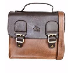 Túi đeo chéo - Túi chéo nữ Đi làm - Đi học LATA HN16 VZID39109