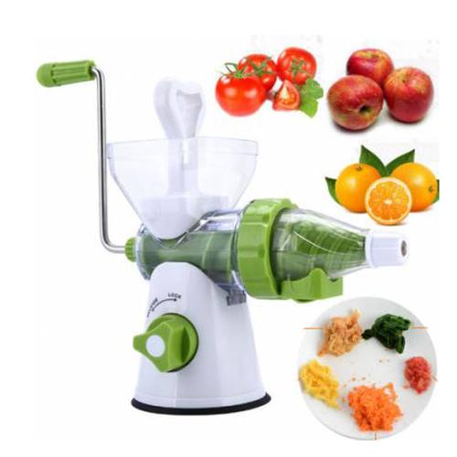 Máy xay ép hoa quả, trái cây-Máy xay sinh tố -Máy ép Manual Juicer