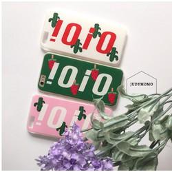 Ốp lưng IOIO Korea sành điệu Cho Iphone