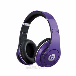 Tai Nghe Beats Studio Wireless Purple Cao Cấp - Beats Wireless Studio