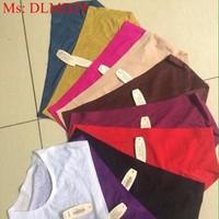 Quần lót nữ mặc đầm vải hoa nổi không đường may DLMD29
