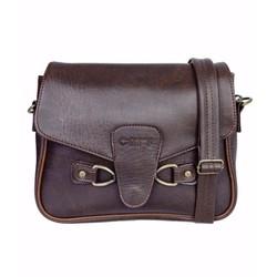 Túi đeo chéo - Túi chéo nữ Đi làm - Đi học CNT dễ thương VZID40189